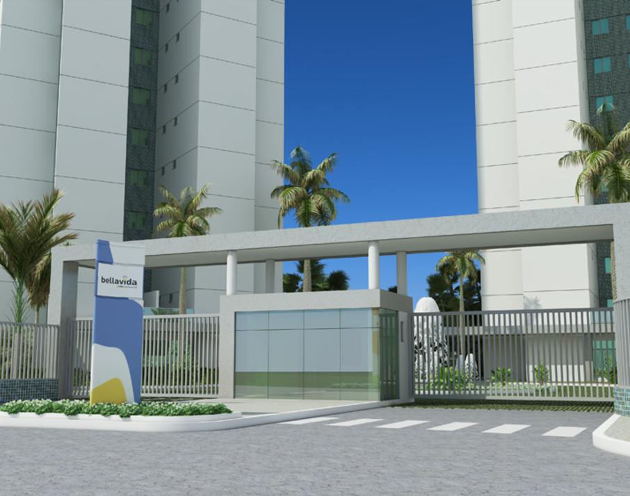 Thumb bellavida clube residencial taguatinga df  2