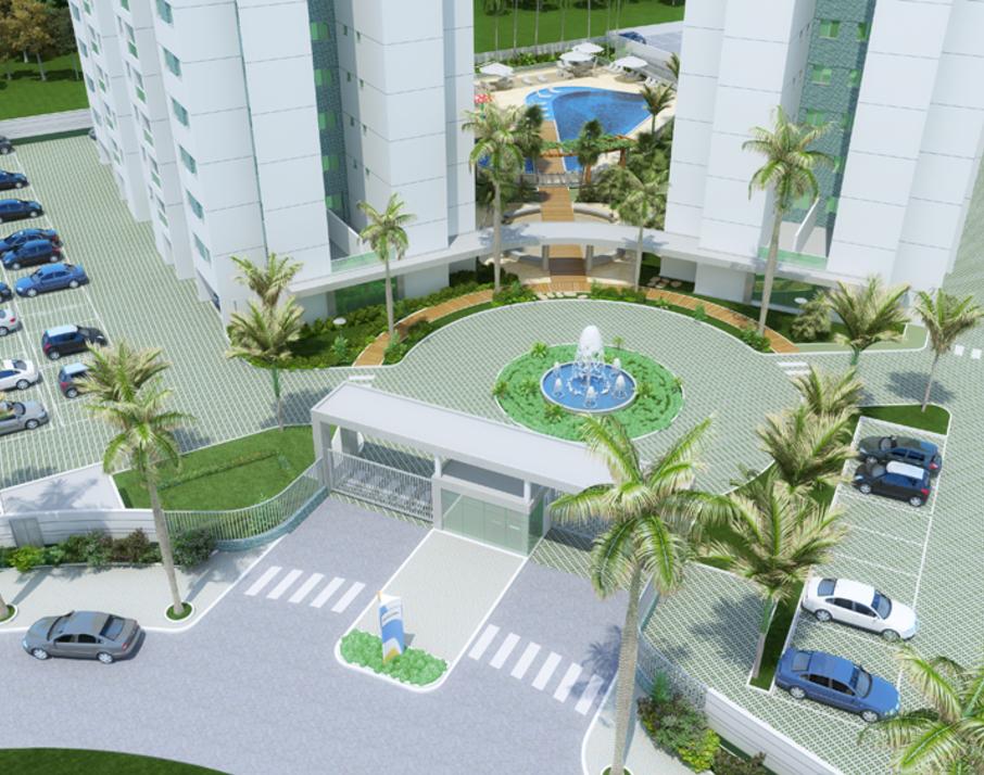Thumb bellavida clube residencial taguatinga df  5
