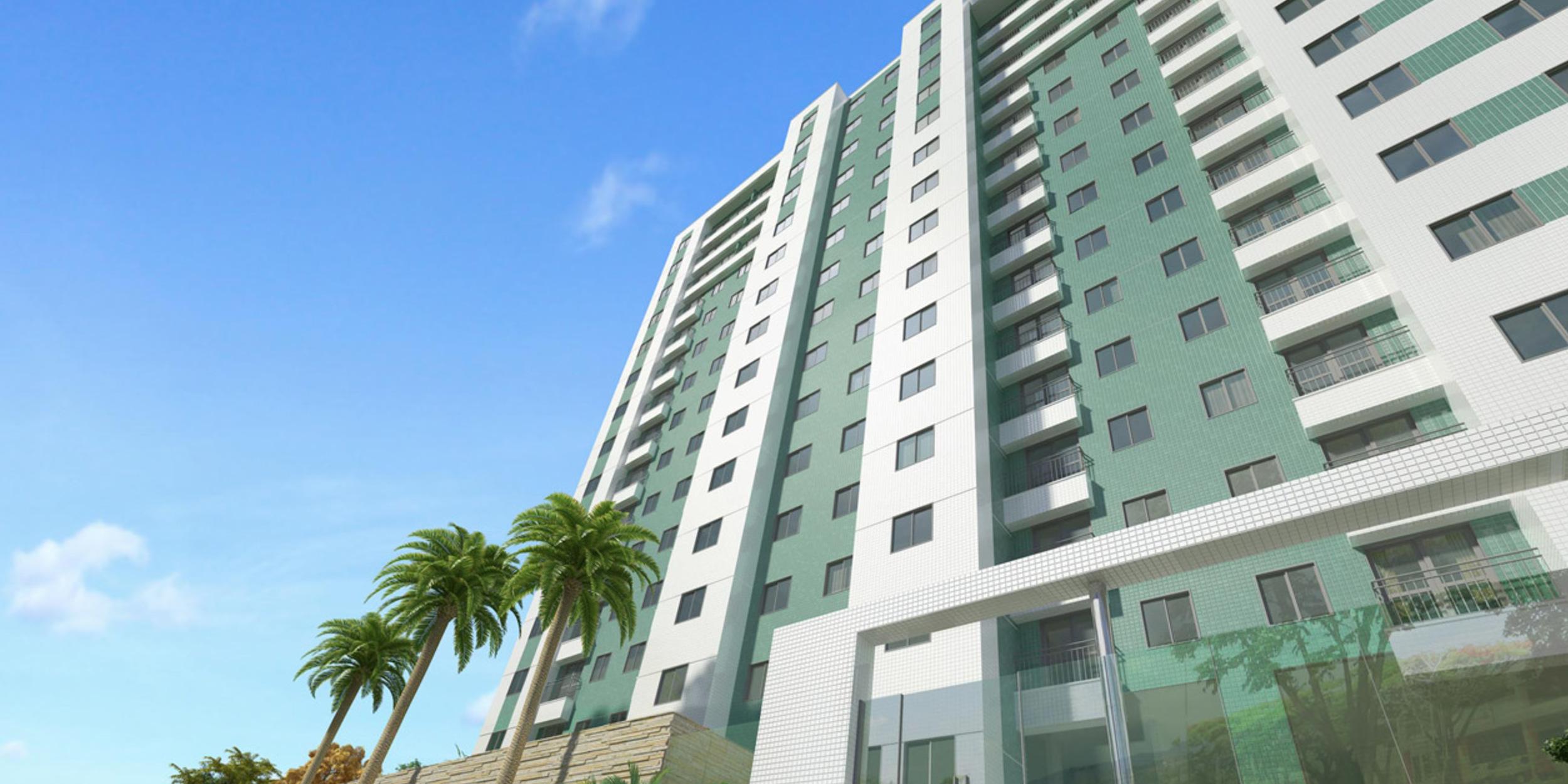 Img golden green residence samambaia df  2